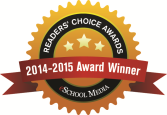 VariQuest Visual Learning Tools is Reader's Choice Award Winner!