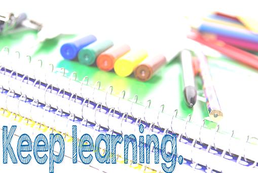 keep learning resized 600