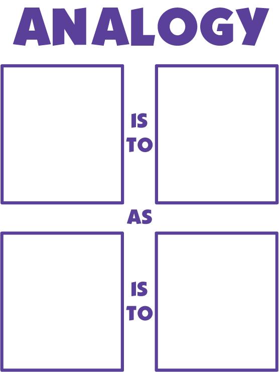 Graphic Organizer