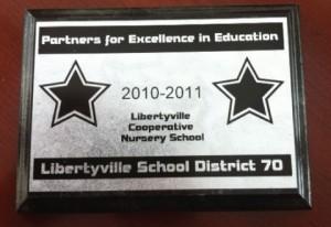custom plaque