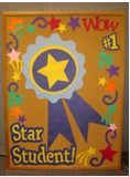 star student bulletin board variquest