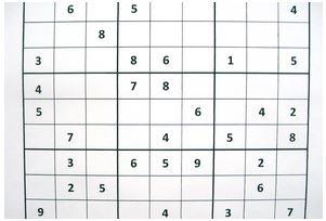Grades 6-8 Activity: Logic Puzzles
