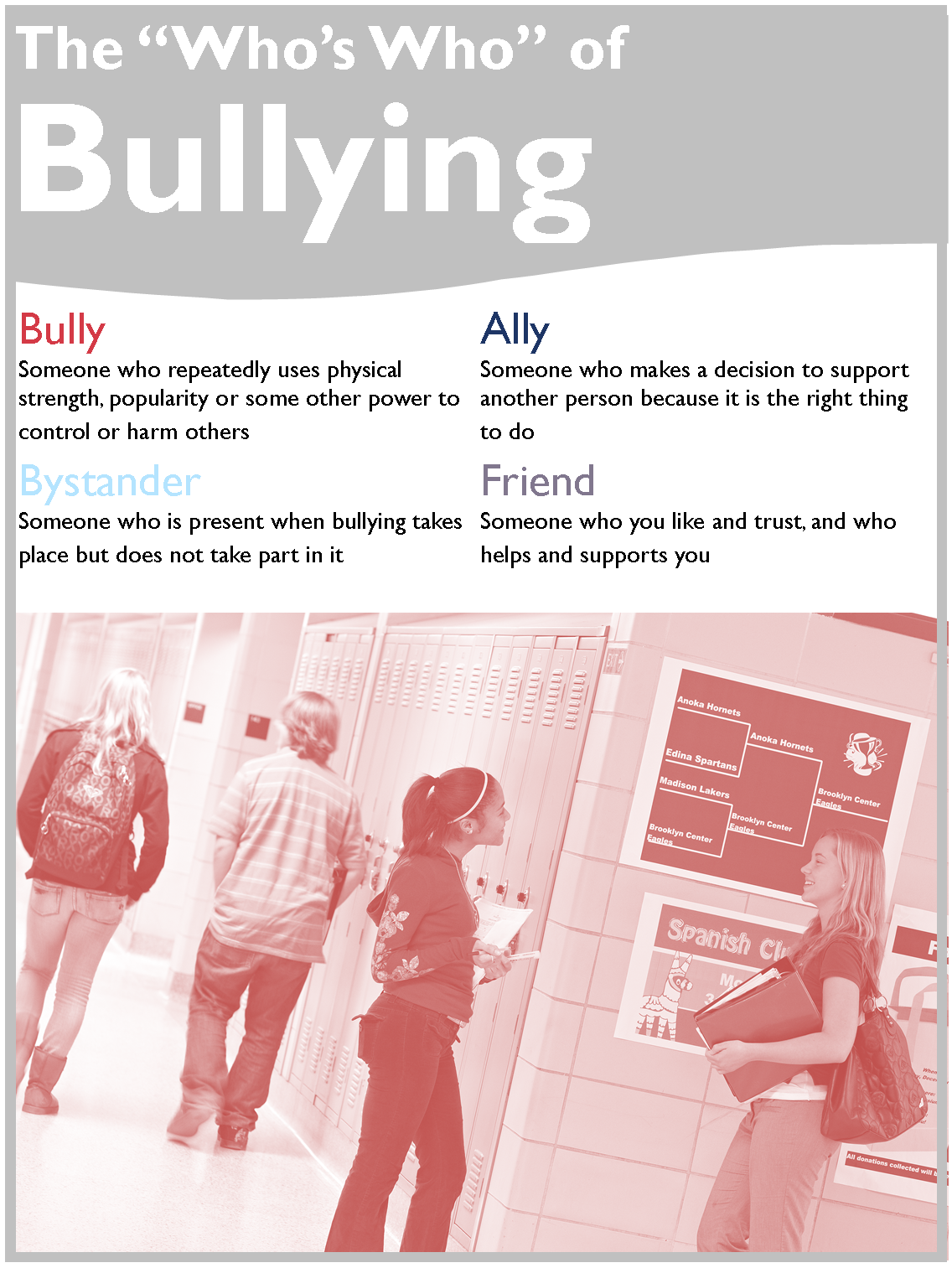 How I Talk to Students About Bullying Prevention & Awareness – Part I
