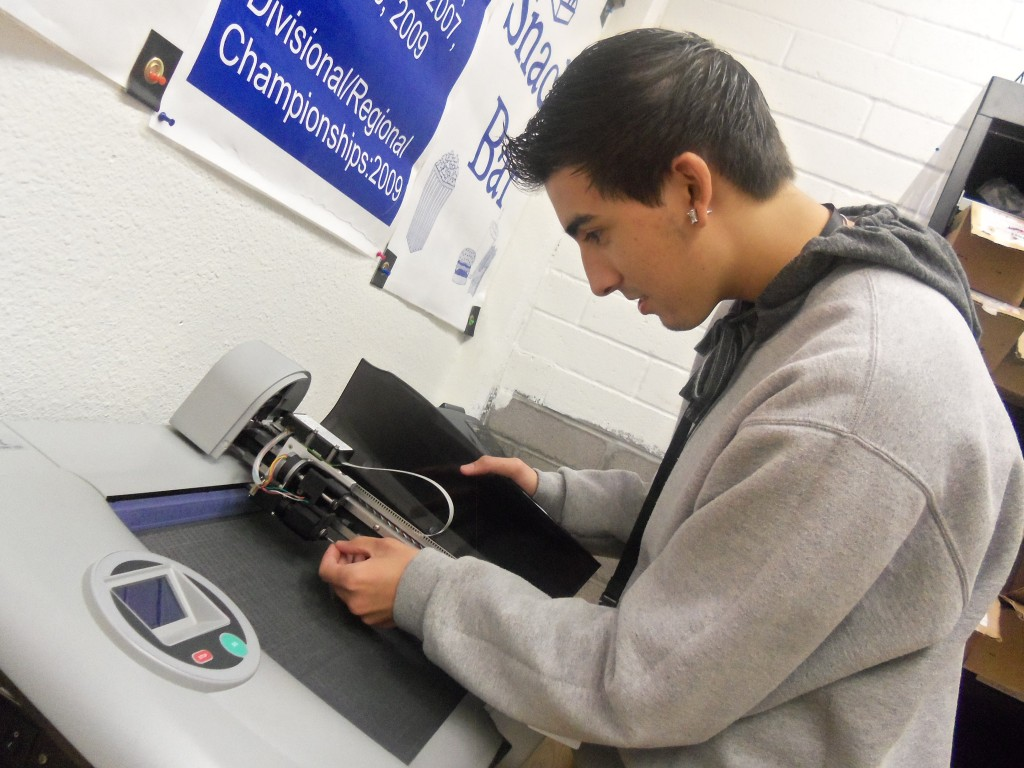Students Develop Career Skills with VariQuest