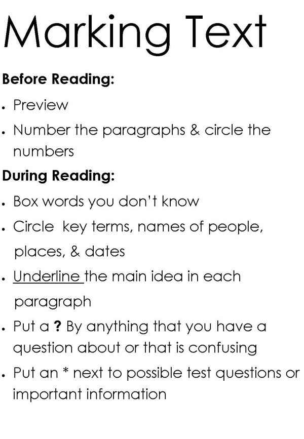 Close Reading & the Common Core Standards for English Language Arts