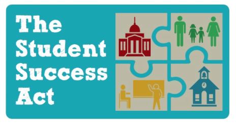 Sound Off: The Student Success Act