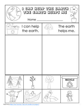 help the earth work page resized 600