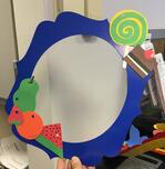 Anoka Washington Head Start Cutout Maker Healthy Food Choices Take Home Activity