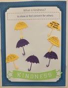 Social-Emotional Unit Lesson 1 - Kindness poster 3
