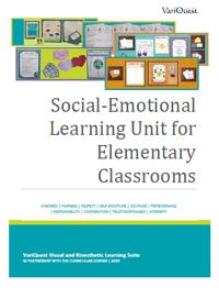social emotional learning unit ebook full thumb