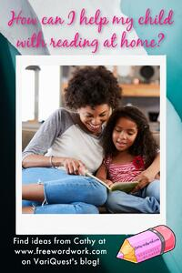 how can I help my child with reading at home2