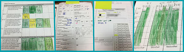 data driven growth student notebooks