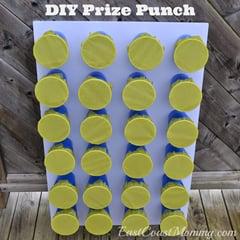 DIY Prize Punch