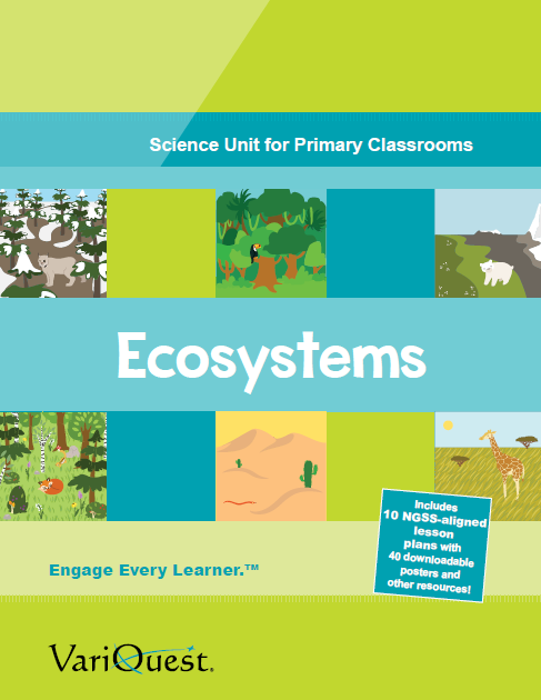 Ecosystems eBook Cover Thumb