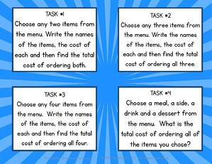 Blue_Menu_-_20_Task_Cards_image