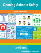 Opening Schools Safely Virus Prevention eBook Thumb