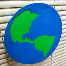 Cutout Maker Earth