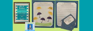 Social-Emotional Learning Unit Lesson 1 - Kindness Blog Header
