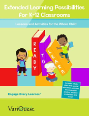 Extended Learning Possibilities eBook Thumb