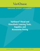 VariQuest Pricing Brochure