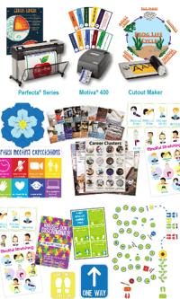 ProFinishJr laminator contest engage every learner content4