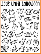 halloween countdown poster thumb