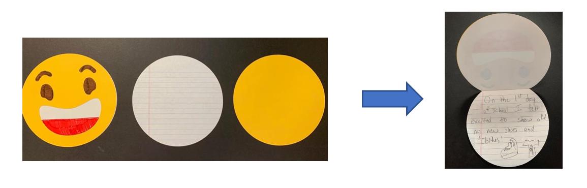 cutout maker emoji activity