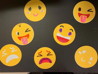 cutout maker emoji examples