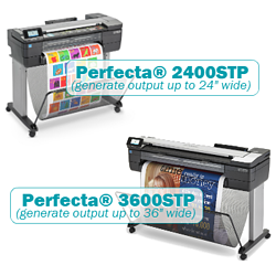 VariQuest Perfecta STP Series Poster Design Systems