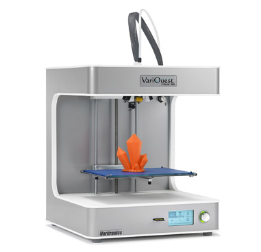What Schools Will Gain from 3D Printing