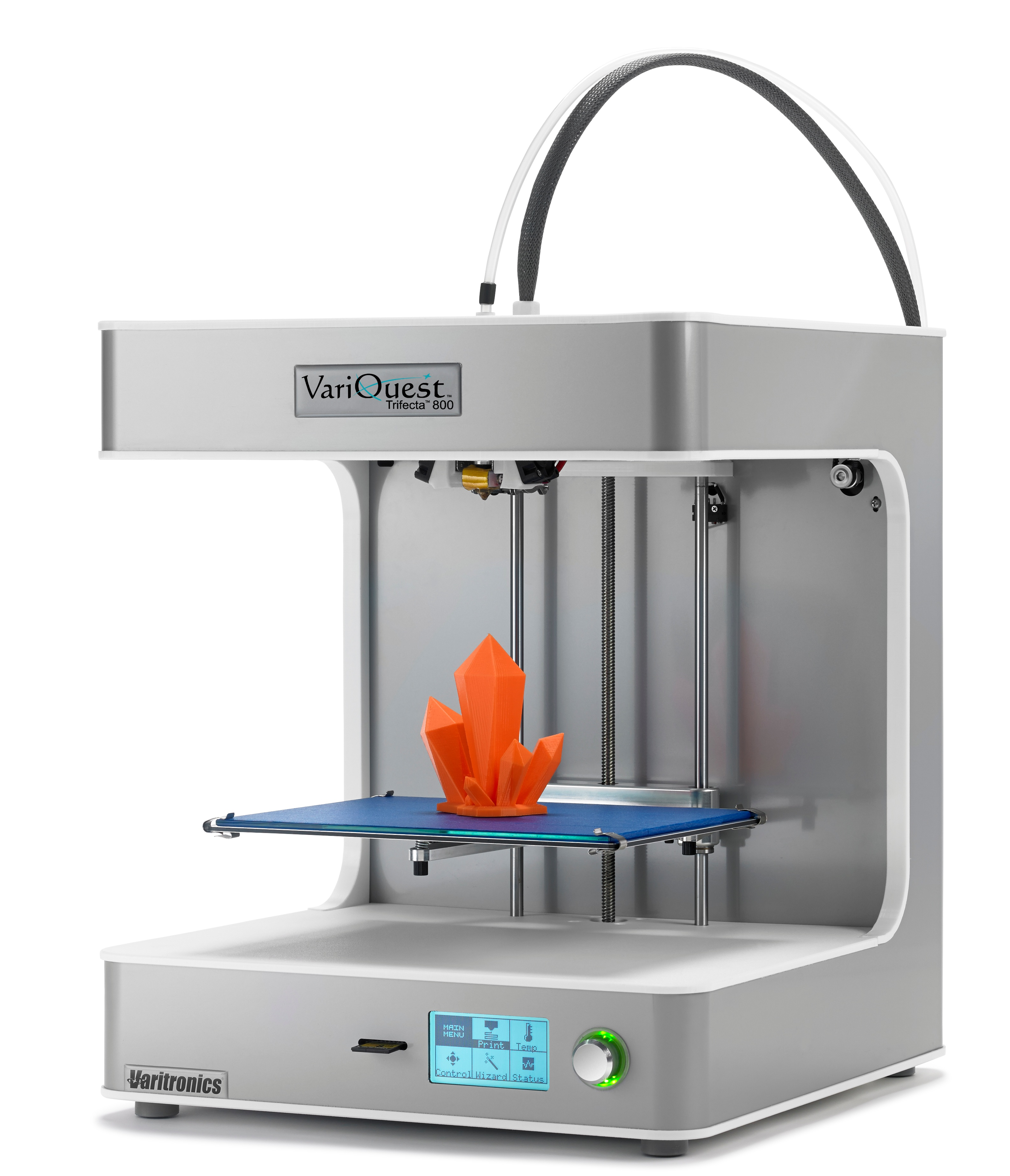 Why Your School Needs Trifecta™ 800 3D Printer