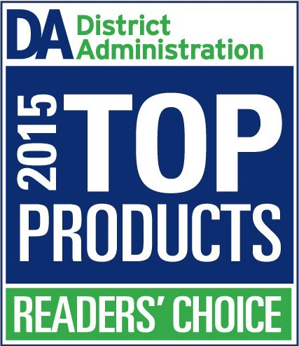 Perfecta™ 2400 Awarded DA's Top 100 Products of 2015