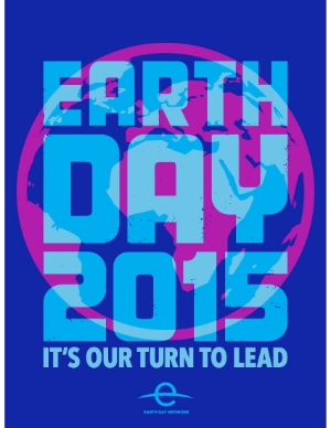 5 Posters for Earth Day!