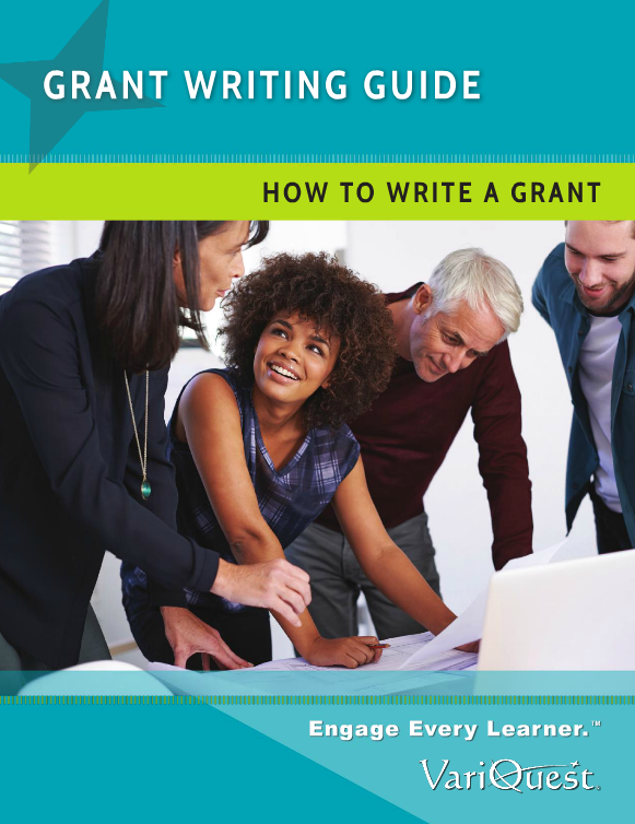 How to Write a Grant eBook