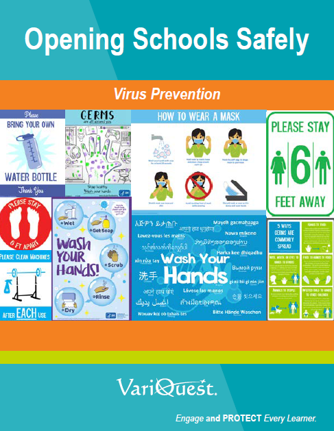 [eBook] Opening Schools Safely - Virus Prevention