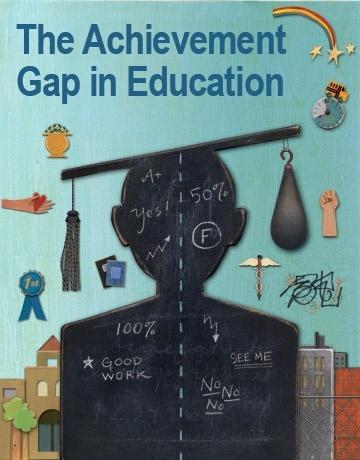 NAESP 2015 Focus Track: Student Achievement Gaps