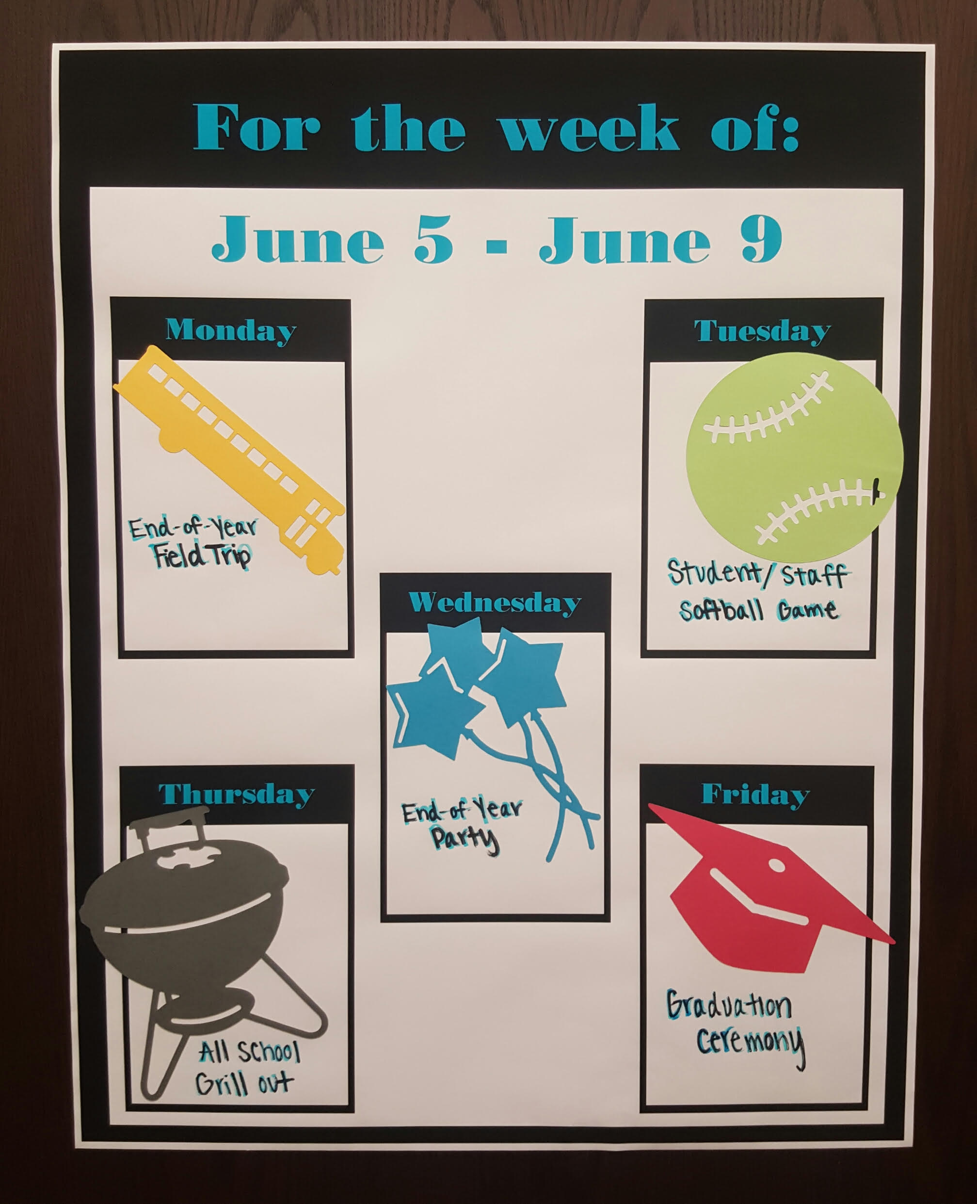 Make Time Fly! Lesson Plans for the End of the School Year